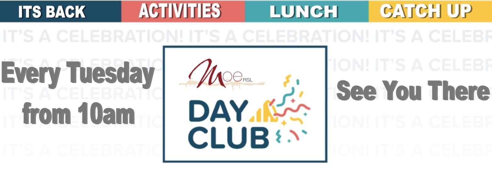 MOE RSL Day Club
