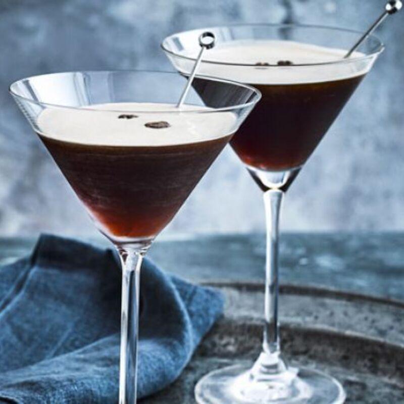 Escpresso martini at moe rsl