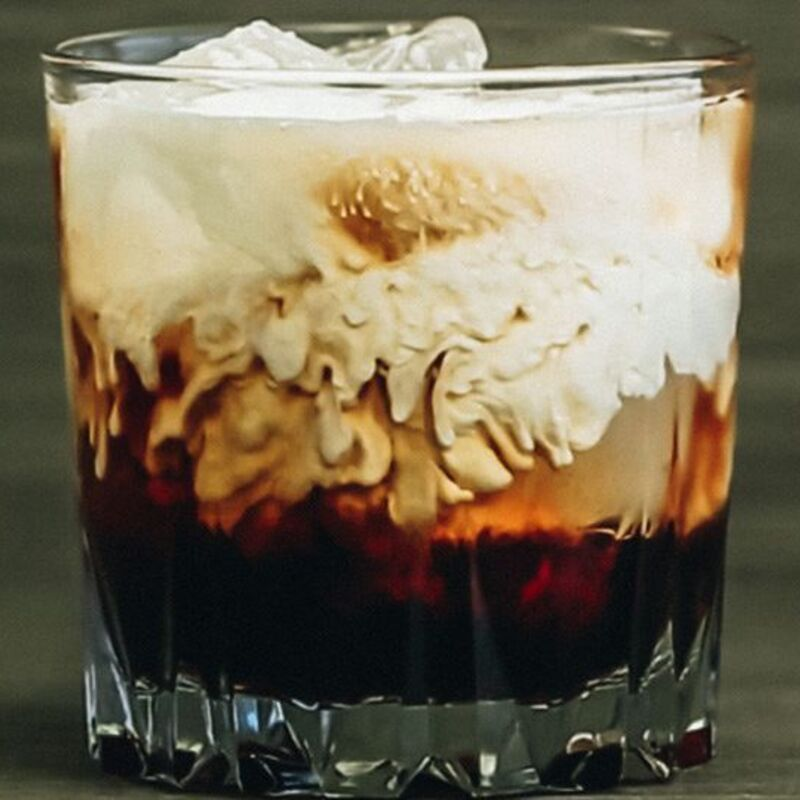white russian at moe rsl